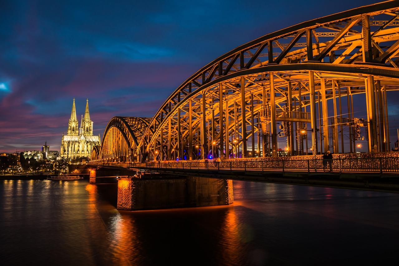destinazioni di viaggio per il 2017: Colonia
