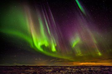 destinazioni di viaggio per il 2017: Islanda