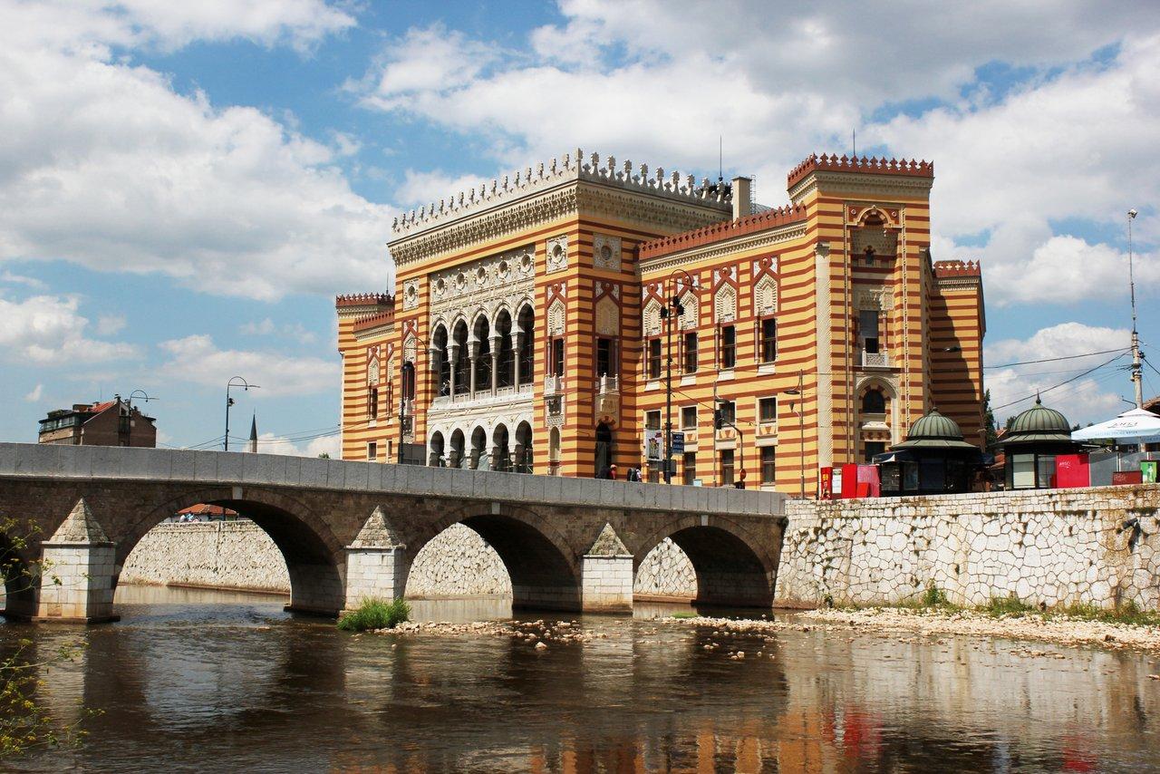 destinazioni di viaggio per il 2017: Balcani