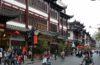 itinerario di quatto settimane in cina: Shanghai