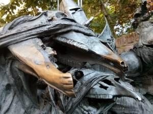 e cavalli non morti
