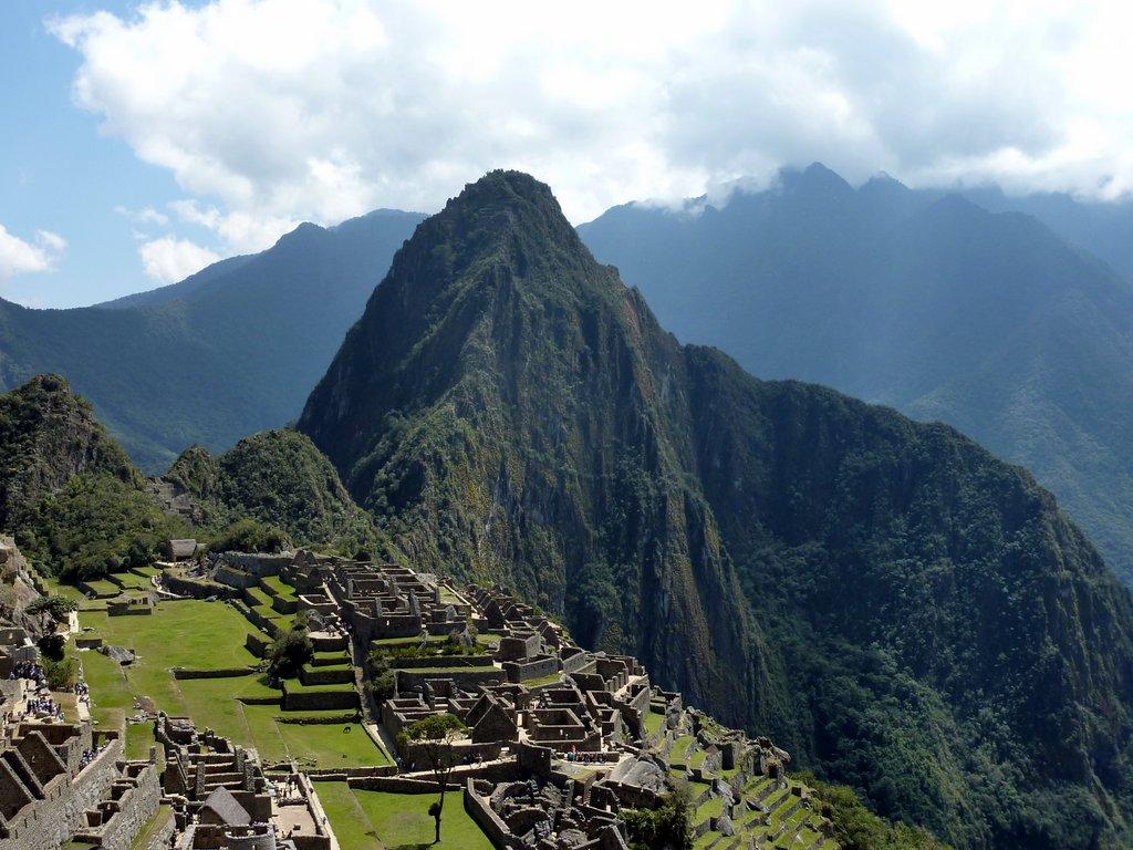 Machu Picchu: uno dei nostri sogni si è avverato