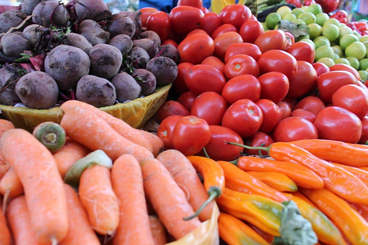 mercato coperto di san camilo: pomodori