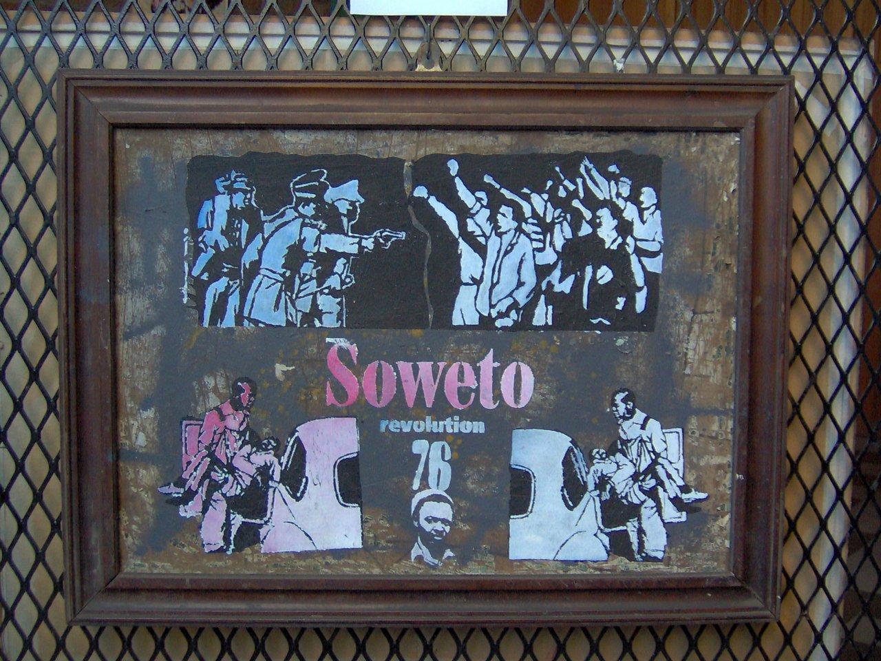 sudafrica itinerario: Soweto