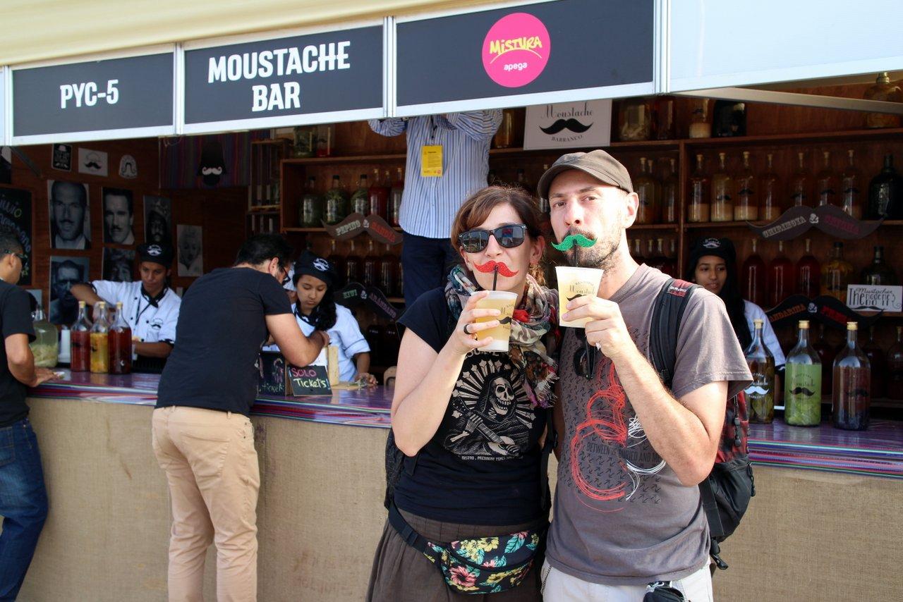 mistura fiera gastronomica: birra artigianale