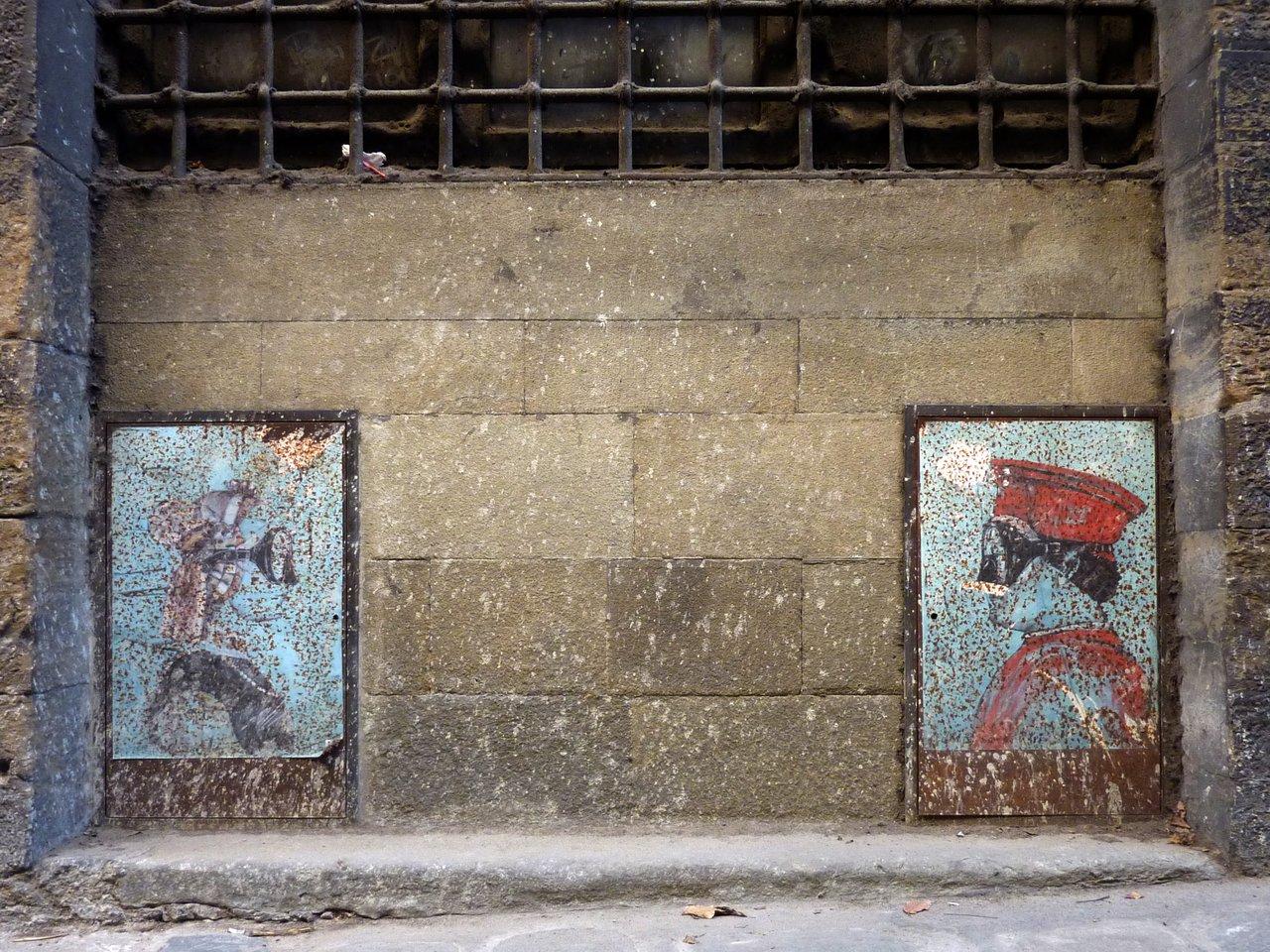 due giorni a firenze: L'arte sa nuotare: i duchi di Urbino