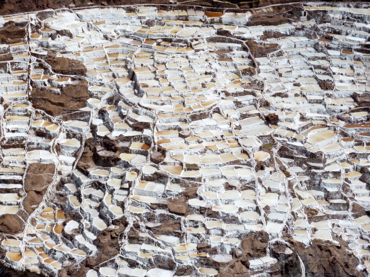 tour della valle sacra: le salinas di maras