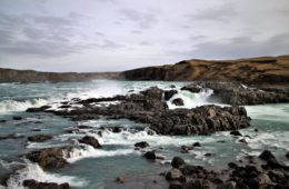 itinerario di una settimana in islanda