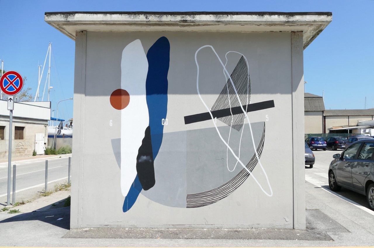 street art civitanova marche: opera di Giulio Vesprini