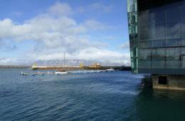 reykjavik in un giorno - harpa concert hall