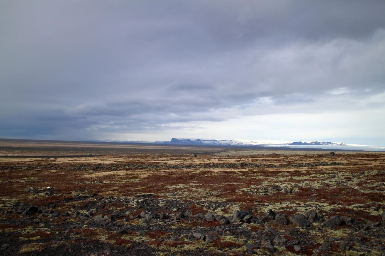 parco nazionale di skaftafell