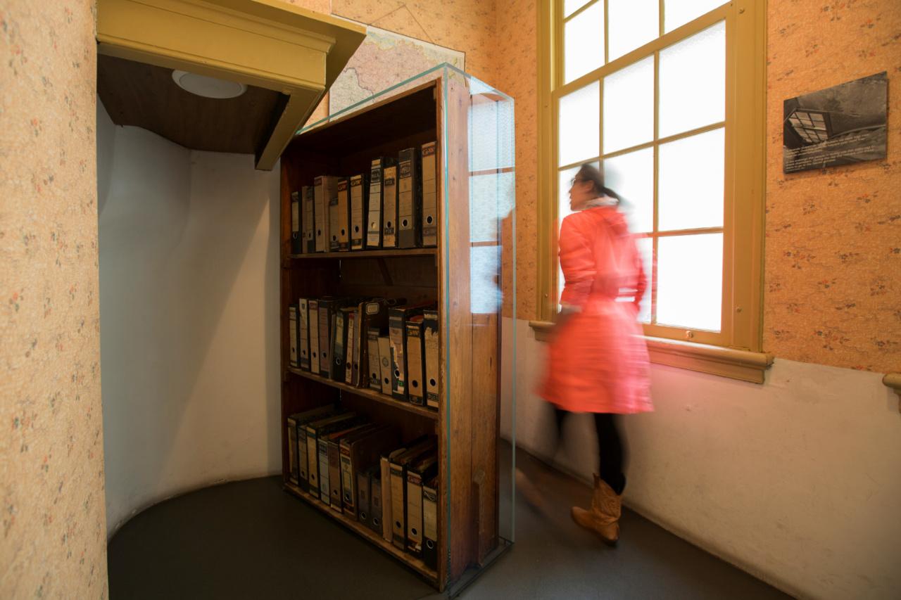 Amsterdam: la casa di Anne Frank © Anne Frank House / Photographer: Cris Toala Olivares