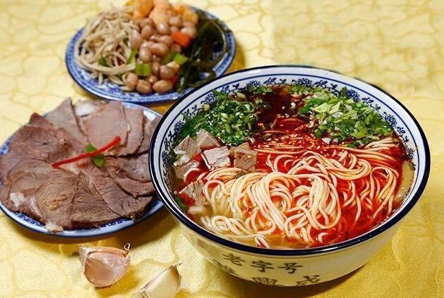 I migliori ristoranti cinesi di Torino: Mei Shi Mei Ke