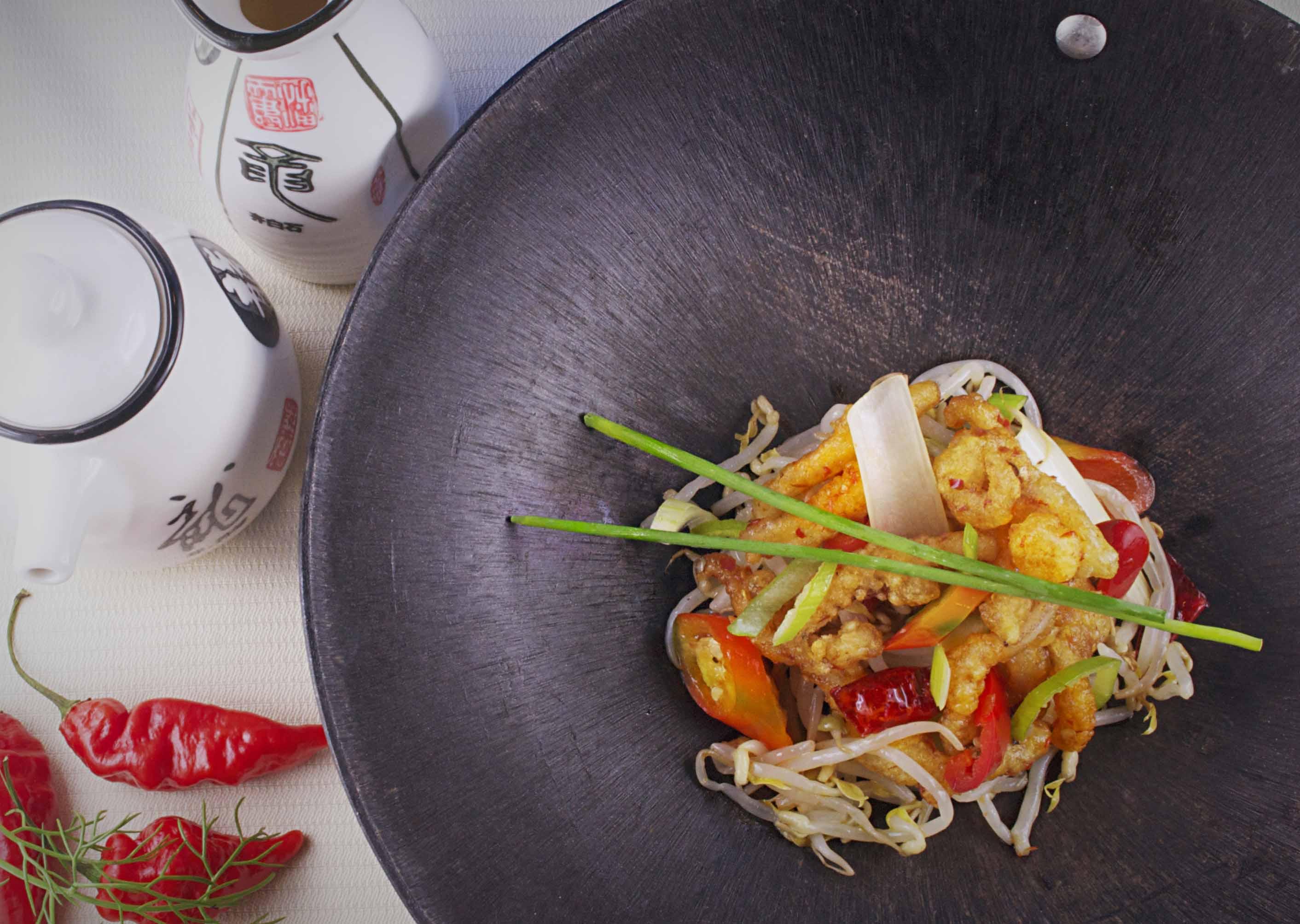 I migliori ristoranti cinesi di Torino: Wang Jiao