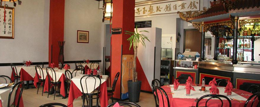 I migliori ristoranti cinesi di Torino: Zheng Yang